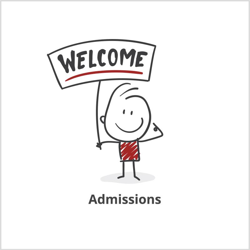 Sandfield School Admissions