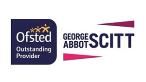 SCITT and Ofsted Logos