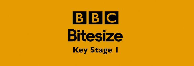 BBC Bitesize website for Key Stage 1