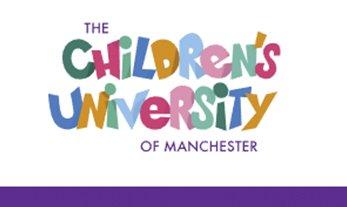 Children's University of Manchester link