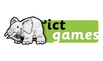 ICT Games website link