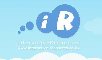 Interactive Resources website link