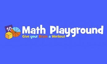 Math Playground website link