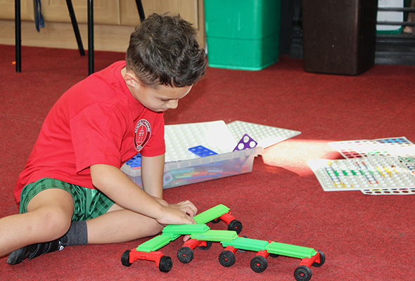 Design Technology Early Years