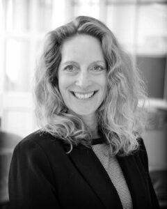 Kate Collins Head Teacher